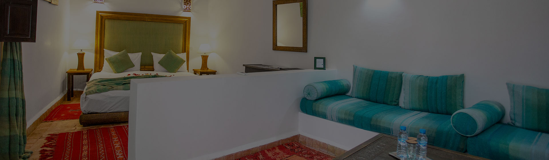 Chambre Rias Emeraude