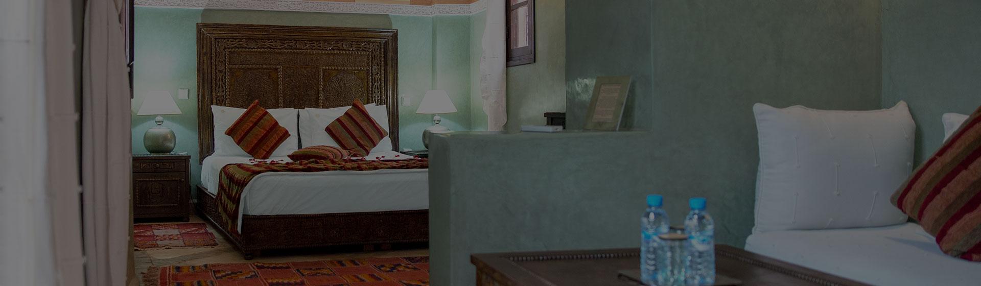 Chambre Jade