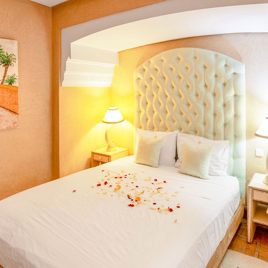 Chambre Riad Opale