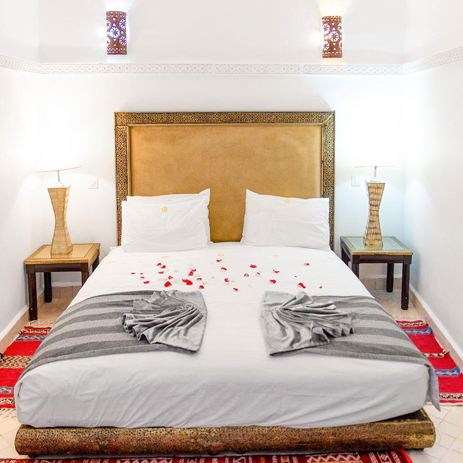 Suite Riad Saphir