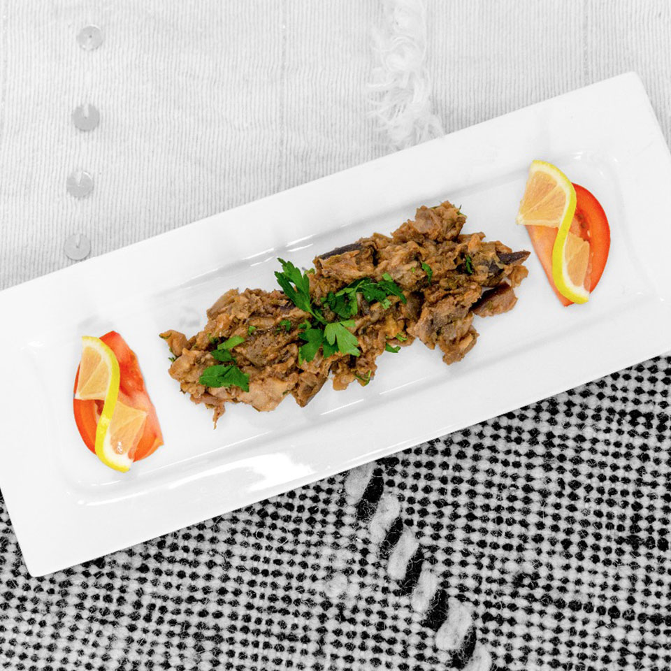 Atelier cuisine marocaine