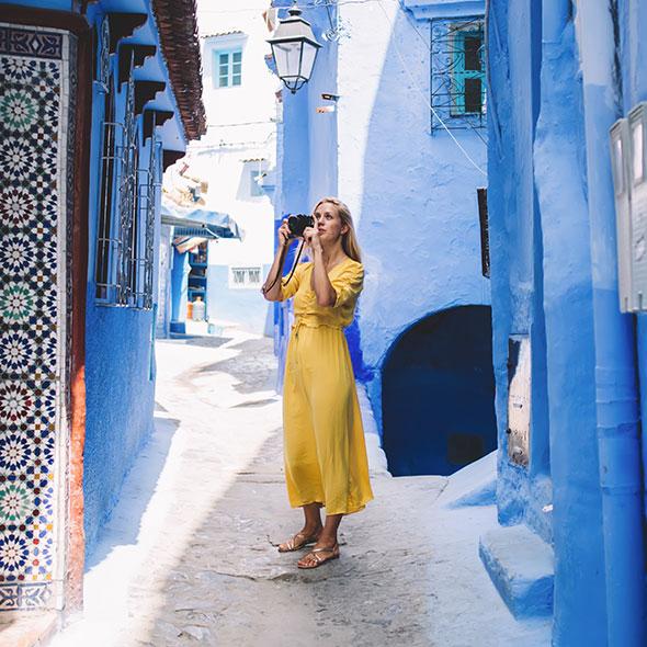 Visite guidée Marrakech
